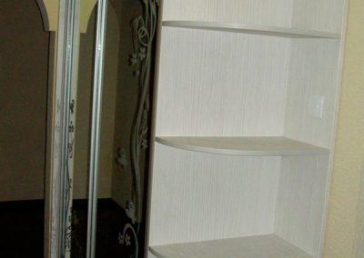 шкаф купе мебель на заказ